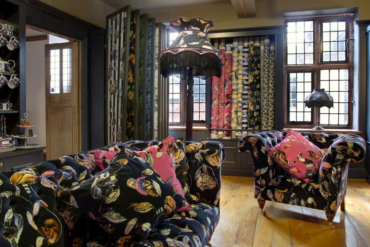 Liberty   House Of Hackney   Case Study   MRA