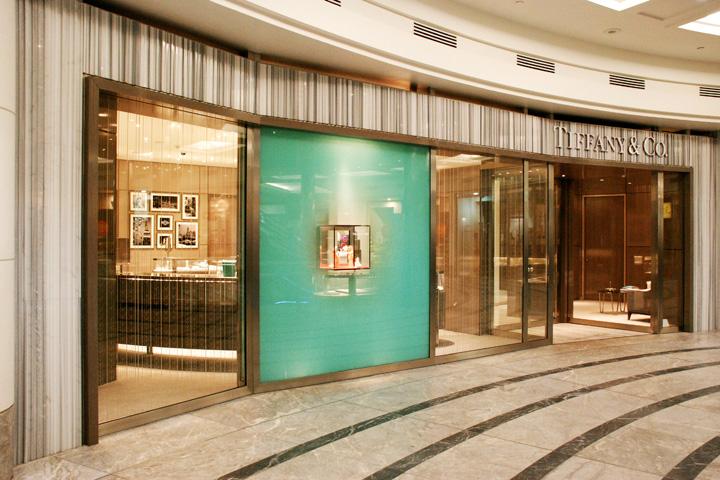 5ae48075c8077 Canary Wharf | Tiffany & Co | Case Study | MRA